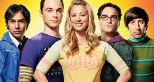 """The Big Bang Theory"": Die Luft ist (schon lange ) raus!"