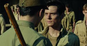 In japanischer Kriegsgefangenschaft